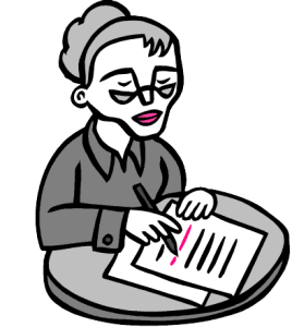 Writing good enough for english teacher