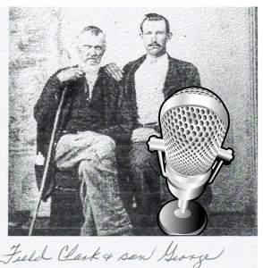 Questions for Ancestors Field Clark