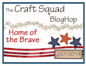 Craft Squad July 4 Traditions