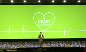 Stories of the heart - heart specialists