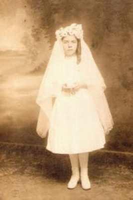 Hazel Savoy