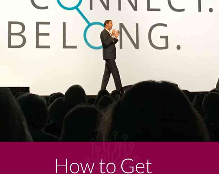 How to Get the Most out of RootsTech