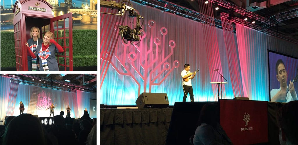 Culture: important takeaways from Rootstech 2019
