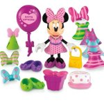 Minnie Mouse Bowtique Birthday Playset