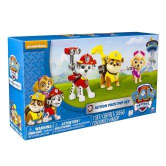 Nickelodeon Paw Patrol Toys
