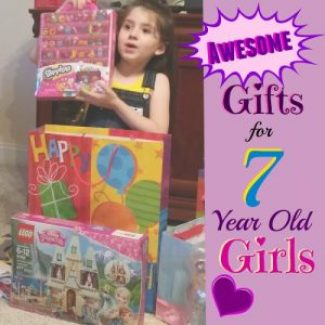 Awesome Gifts For 7 Year Old Girls Ultimate List Of Gifts For 7 Year Old