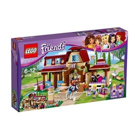 LEGO Friends Heartlake Riding Club