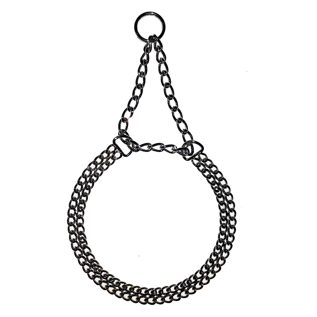 Martingale Collars - Chain