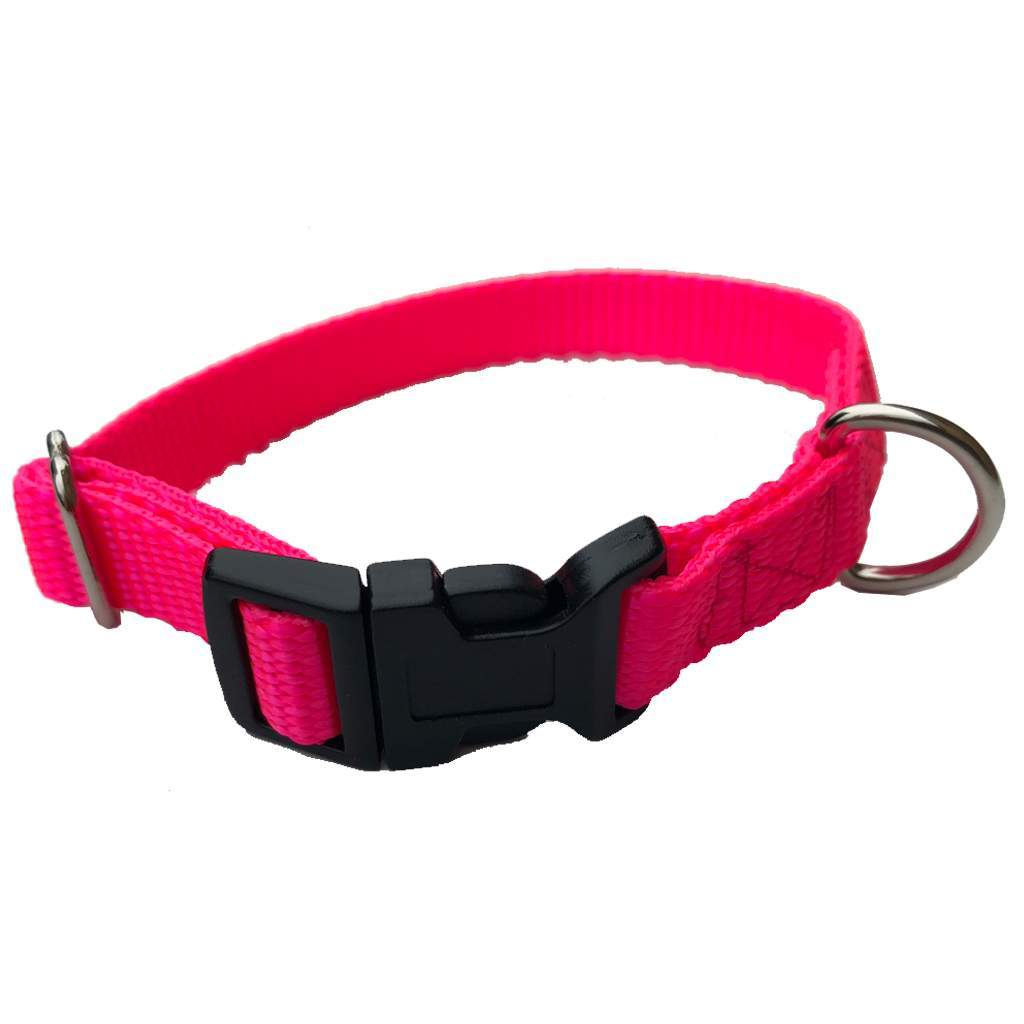Nylon Adjustable Collars