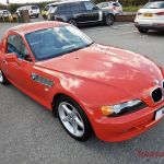 1997 Bmw Z3 1 9 Roadster Classic Cars For Sale Treasured Cars