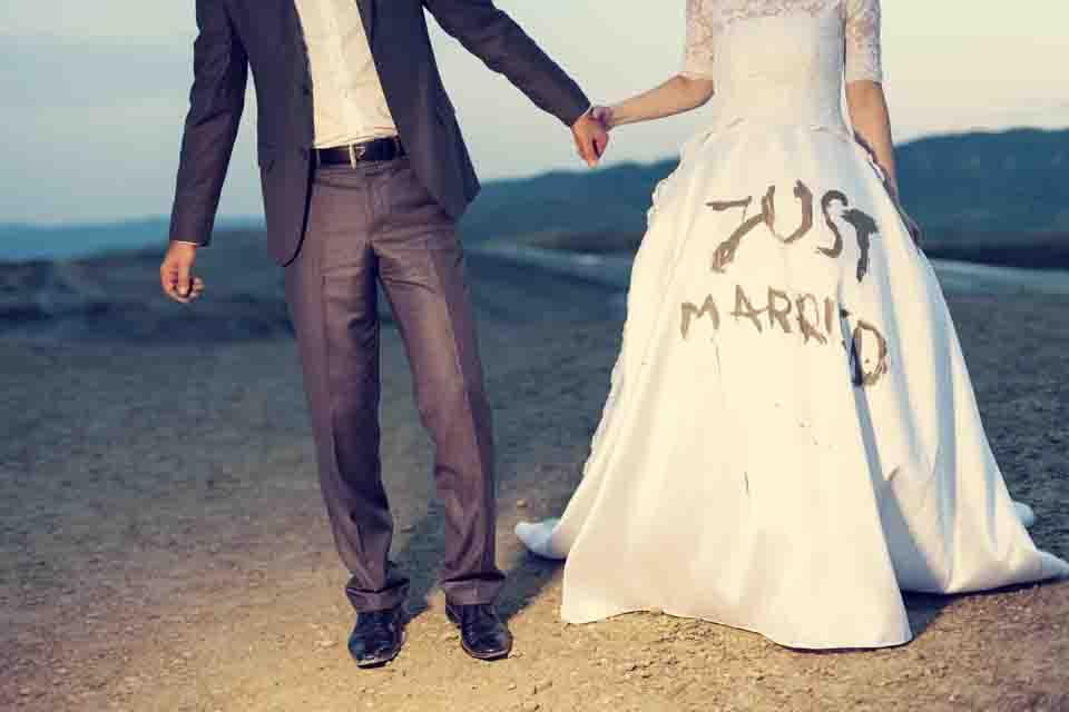 Restore Your Wedding Dress