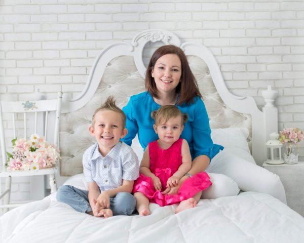 Hamilton Ontario Family Photographer