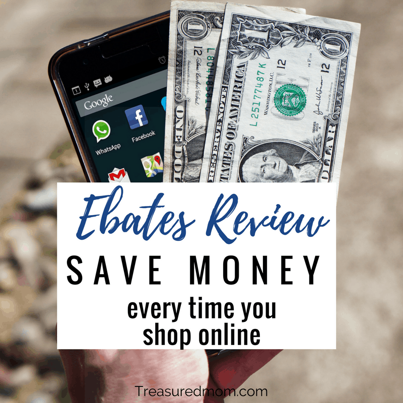 Read this Ebates Review to see how you can get cash back from Ebates every time you shop online.