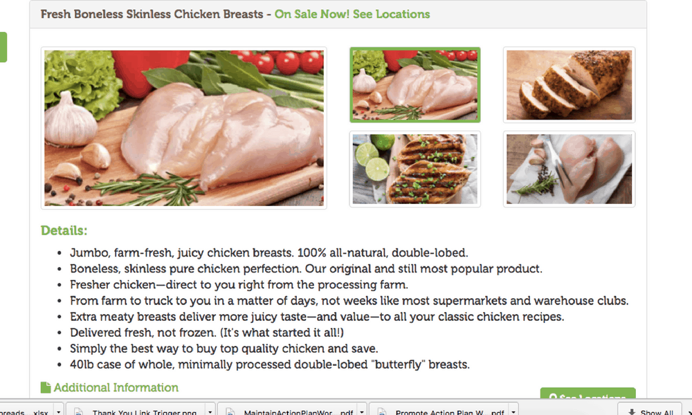 Zaycon Fresh Review - Score the Best Price on Chicken Breast