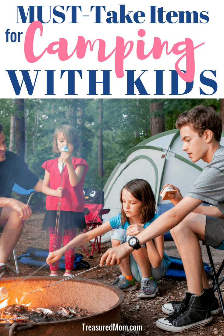 Great ideas for activities, tips, and gear for camping with kids.  You will have a blast with your children when you are prepared for your camping trip.  The kids will love it too.  Items for babies and toddlers, too.