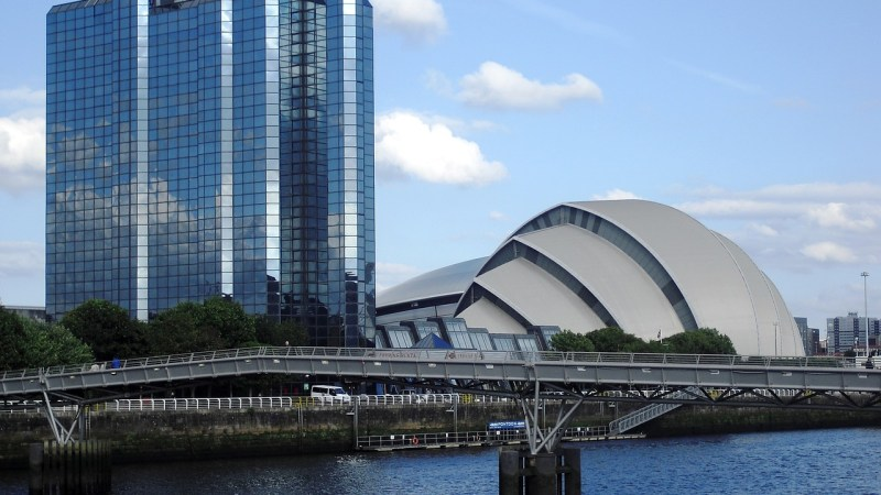Glasgow selected to host COP 26, the UN Global Climate Summit 2020