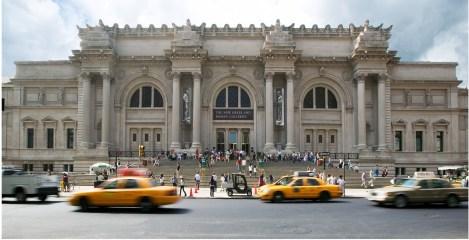 The Best of the Best...The Met