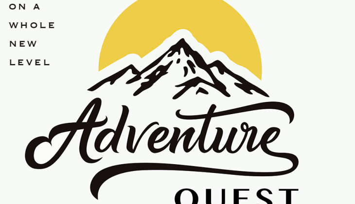 The Adventure Quest is Here