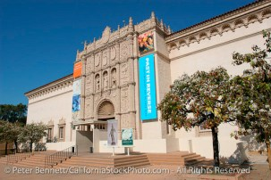 San Diego Museum Of Art,