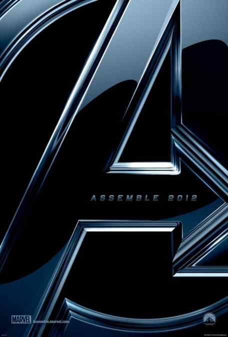 Midnight Movie: The Avengers! 3 May in Union City (Auditorium 12)!