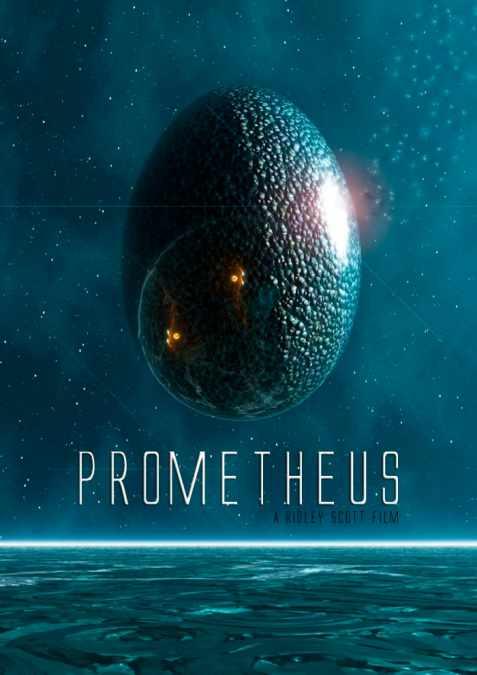 Midnight Movie: Prometheus (XD/3D)! 7 June in FREMONT (Auditorium 1)!