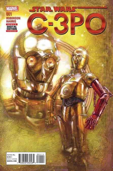 Wednesday Morning Comic Books! 13 April