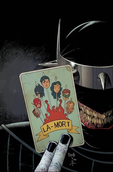 THURSDAY Morning Comic Books! 1 February
