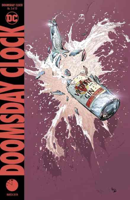 Wednesday Morning Comic Books! 24 January