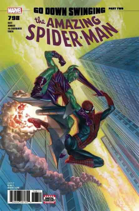 Wednesday Morning Comic Books! 4 April