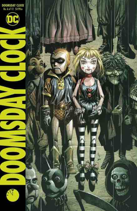 Wednesday Morning Comic Books! 25 July