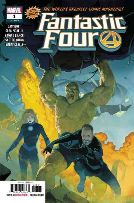 Wednesday Morning Comic Books! 8 August