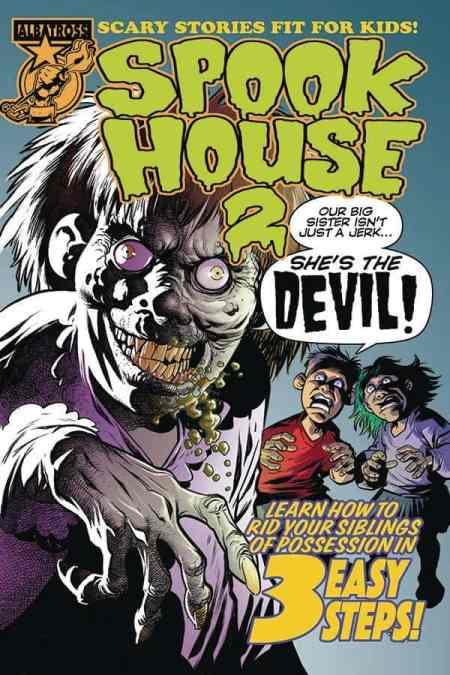 Wednesday Morning Comic Books! 3 October