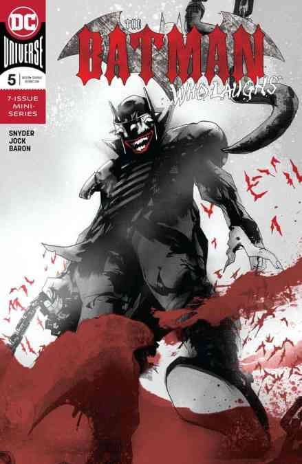 Wednesday Morning Comic Books! 8 May