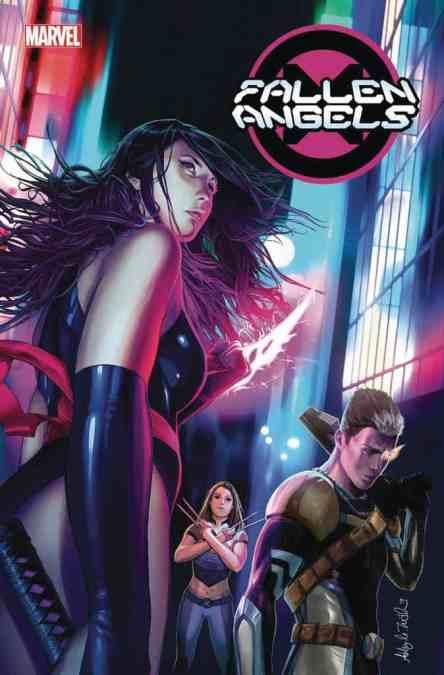 Wednesday Morning Comic Books! 13 November