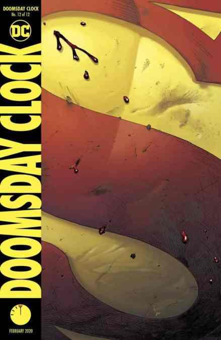 Wednesday Morning Comic Books! 18 December