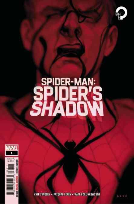 New This Week! BATMAN THE DETECTIVE #1, HOME #1, SPIDER-MAN: SPIDER'S SHADOW #1 & LOCKE & KEY/SANDMAN: HELL & GONE #1!