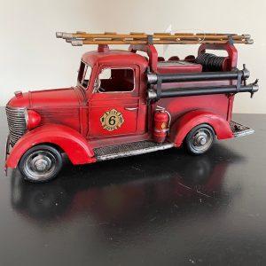 Fire Engine #6