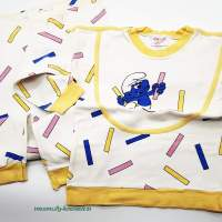 Kinderschlafanzug, Vintage