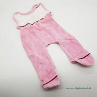 Baby Strampler, vintage,