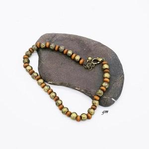 vintage, esoterik armband