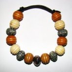 Bracelet     Size  Large/Adult Male 4.5 in to 5 in