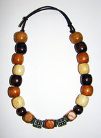 Necklace    Size  Small/Child  7.5 in to 10 in