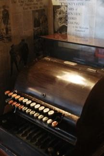 Original 1930s Cash Register, £169