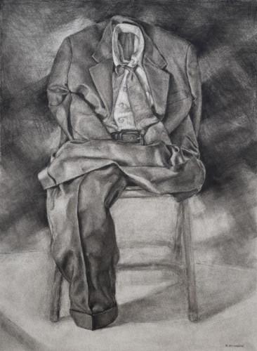 Bernard Echanow - The Invisible Chairman