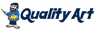 Quality Art logo