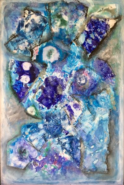 Pam McKnight, Geode Dreams