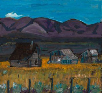 McCall Gary_Idaho Prairie_Oil