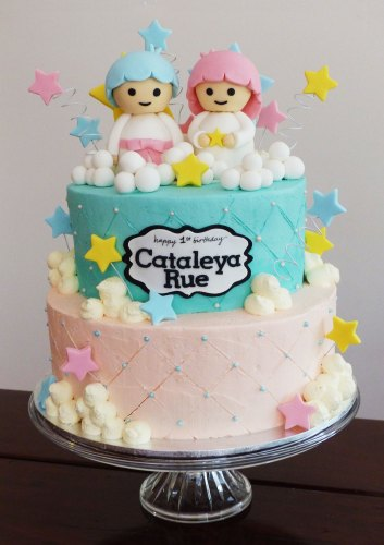 Cake Gallery Character Cakes