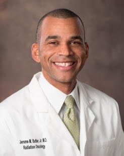 Dr  Butler Discusses Effects of Prostate Cancer in Gaston