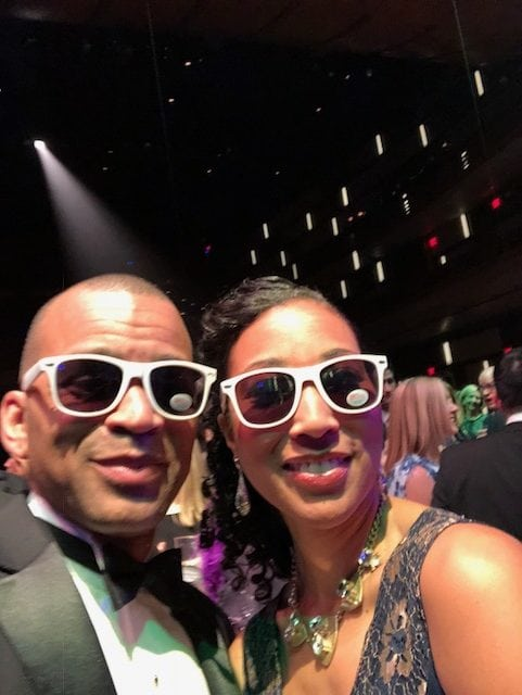 2018 Dancing with the Stars of Charlotte - Dr. Butler